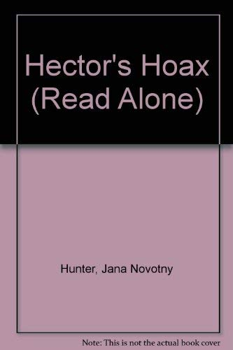 9780670854691: Hector's Hoax (Read Alone)