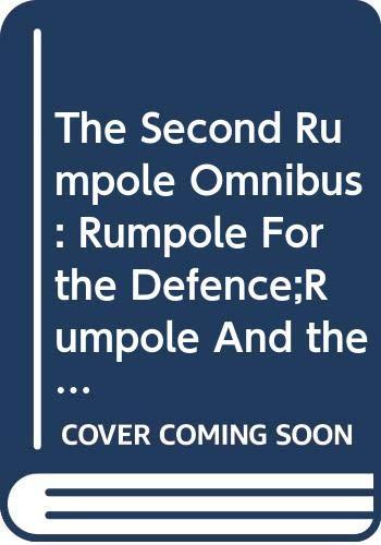 9780670854752: The Second Rumpole Omnibus