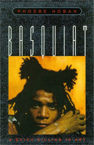9780670854776: Basquiat: A Quick Killing in Art