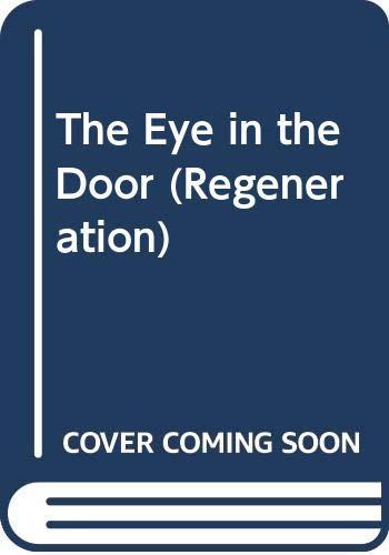 9780670854929: The Eye in the Door