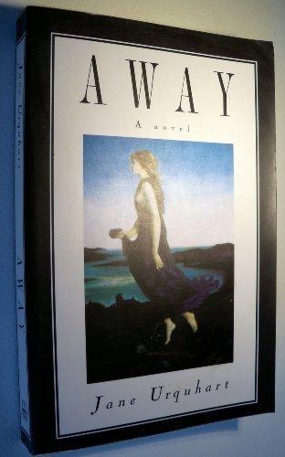 9780670855049: Away: A Novel