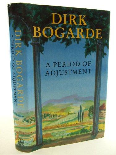 9780670855599: A Period of Adjustment