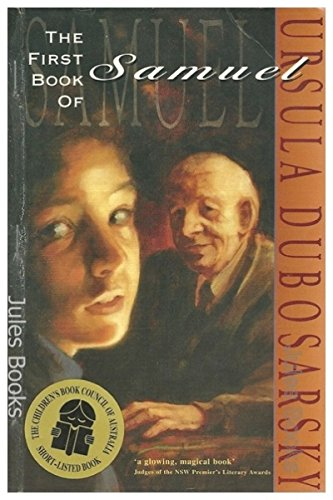 9780670855728: The First Book of Samuel