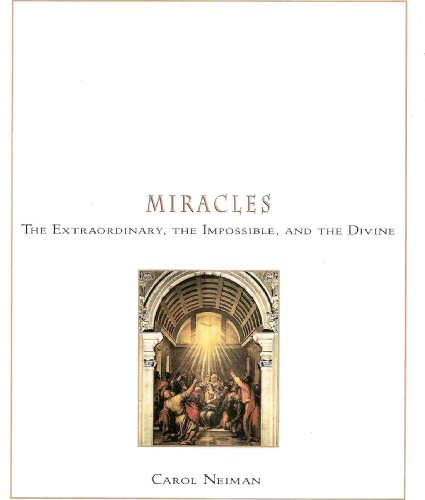 9780670855827: Miracles: The Extraordinary, the Impossible and the Divine