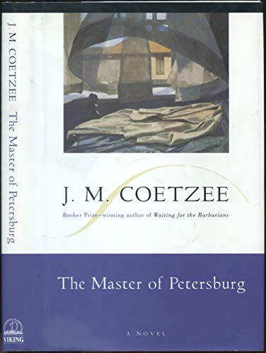 9780670855872: The Master of Petersburg