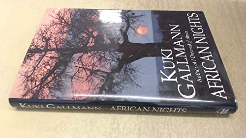 9780670856114: African Nights
