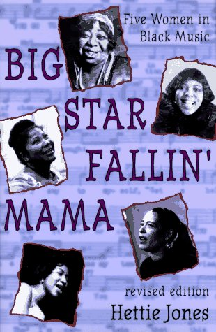 9780670856213: Big Star Fallin' Mama: Five Women in Black Music