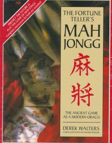 9780670856404: The Fortune Teller's Mah Jongg