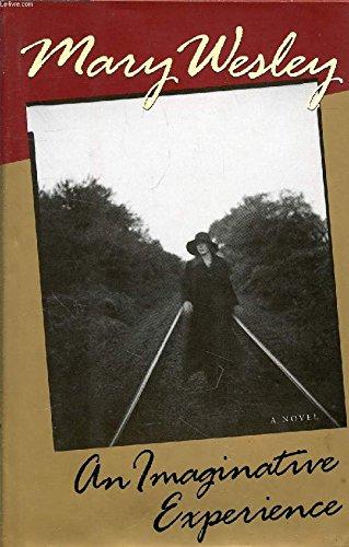 9780670856497: AN Imaginative Experience: A Novel