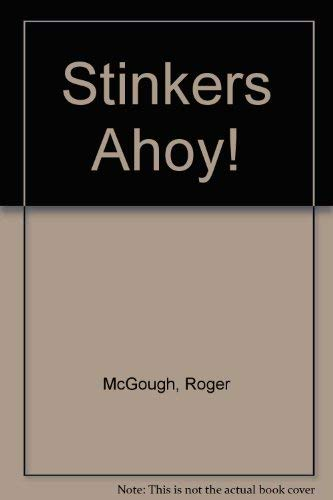 9780670856695: Stinkers Ahoy!
