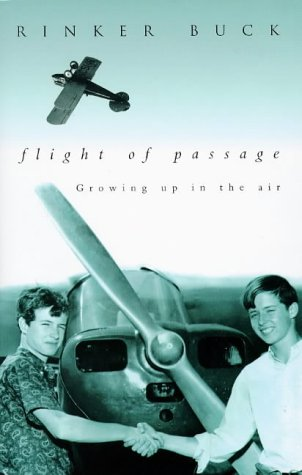 9780670856770: Flight of Passage
