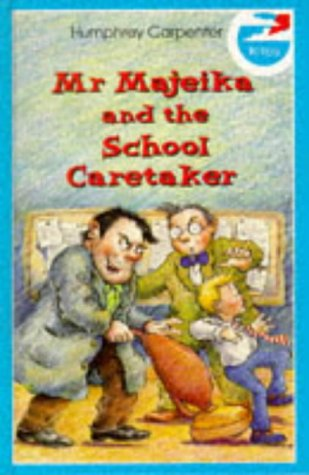 9780670857067: Mr. Majeika and the School Caretaker (Kites)