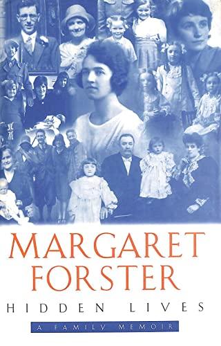 9780670857074: Hidden Lives: A Family Memoir