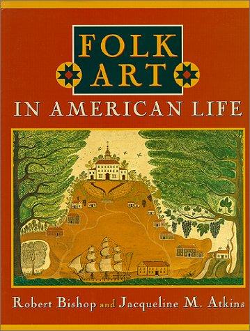9780670857173: Folk Art in American Life