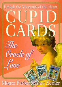 9780670857470: Cupid Cards: The Oracle of Love