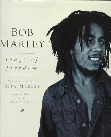 9780670857845: Bob Marley: Songs of Freedom
