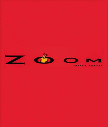 9780670858040: Zoom (Viking Kestrel picture books)