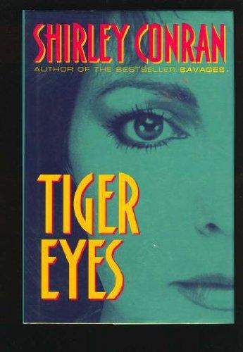 9780670858064: Tiger Eyes