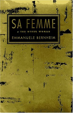 9780670858118: Sa Femme: Or, The Other Woman