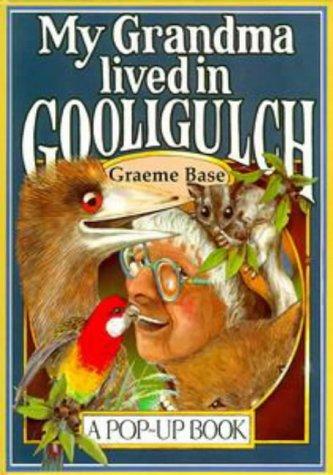 9780670858231: My Grandma Lived in Gooligulch A Pop-Up Book