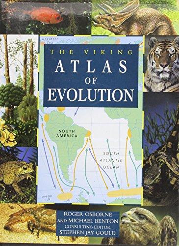 9780670858279: The Viking Atlas of Evolution