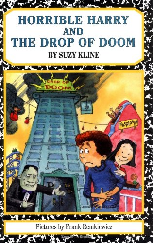 9780670858491: Horrible Harry and the Drop of Doom