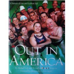 9780670858507: Out in America: A Portrait of Gay and Lesbian Life