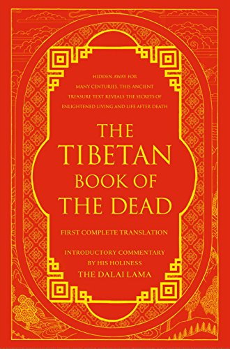 9780670858866: The Tibetan Book of the Dead