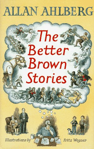 9780670858941: The Better Brown Stories