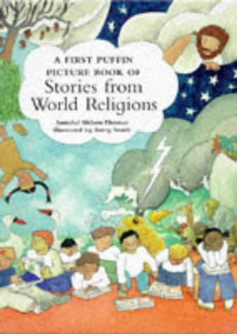 9780670858958: Stories from World Religions (Viking Kestrel Picture Books)
