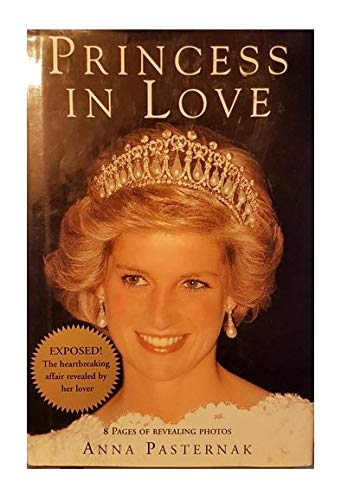 9780670859146: Princess In Love by Pasternak, Anna