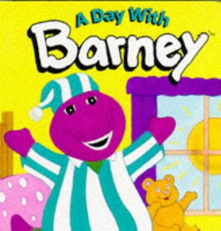 A Day with Barney: Mary Ann Dudko, Margie Larsen