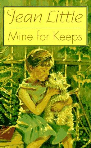 9780670859672: Mine for Keeps