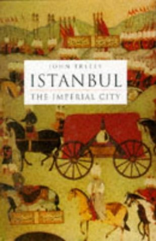 9780670859726: Istanbul: The Imperial City