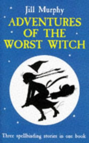 9780670859818: Adventures of the Worst Witch