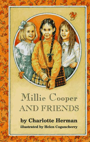 9780670860432: Millie Cooper and Friends