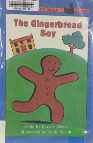 9780670860524: The Gingerbread Boy: Level 2 (Easy-to-Read,Viking)
