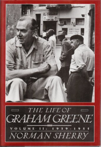 The Life of Graham Greene: Volume Two: Sherry, Norman