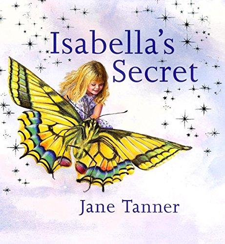Isabella's Secret: Tanner, Jane