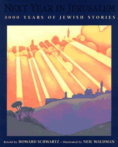 9780670861101: Next Year in Jerusalem: 3000 Years of Jewish Stories