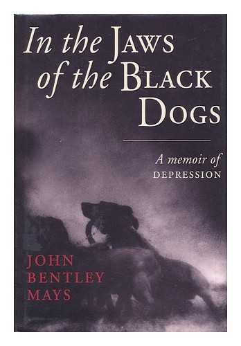 9780670861132: In the jaws of the black dogs: A memoir of depression
