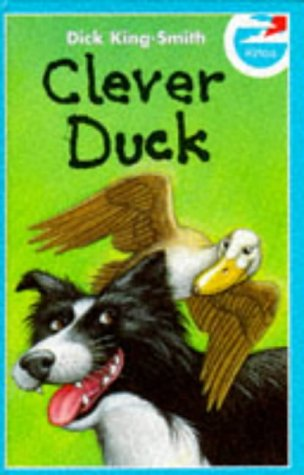 9780670861439: Clever Duck (Kites)