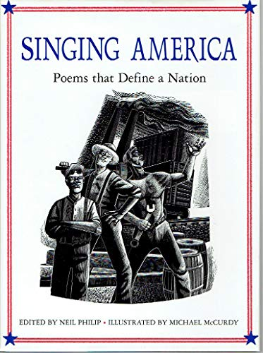 9780670861507: Singing America: Poems That Define a Nation