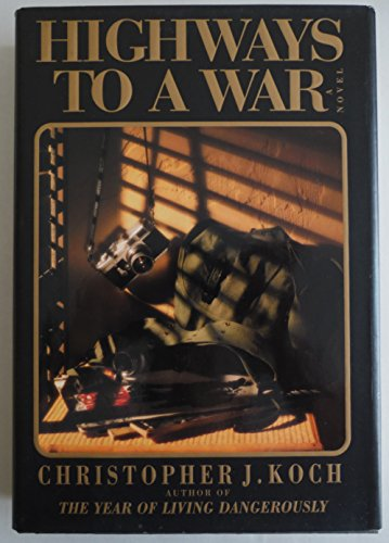 9780670861552: Highways to a War