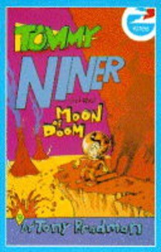 9780670861736: Tommy Niner & the Moon of Doom (Kites S.)