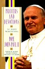 9780670861798: Prayers And Devotions from John Paul II: 365 Daily Meditations