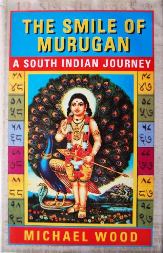 9780670861835: The Smile of Murugan: A South Indian Journey