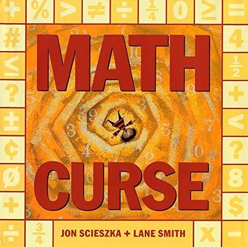 MATH CURSE: SCIESZKA,J