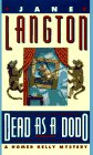 Dead as a Dodo (Signed First Edition): Jane Langton