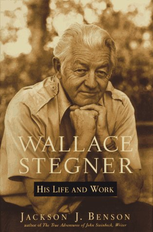9780670862221: Wallace Stegner: His Life and Work